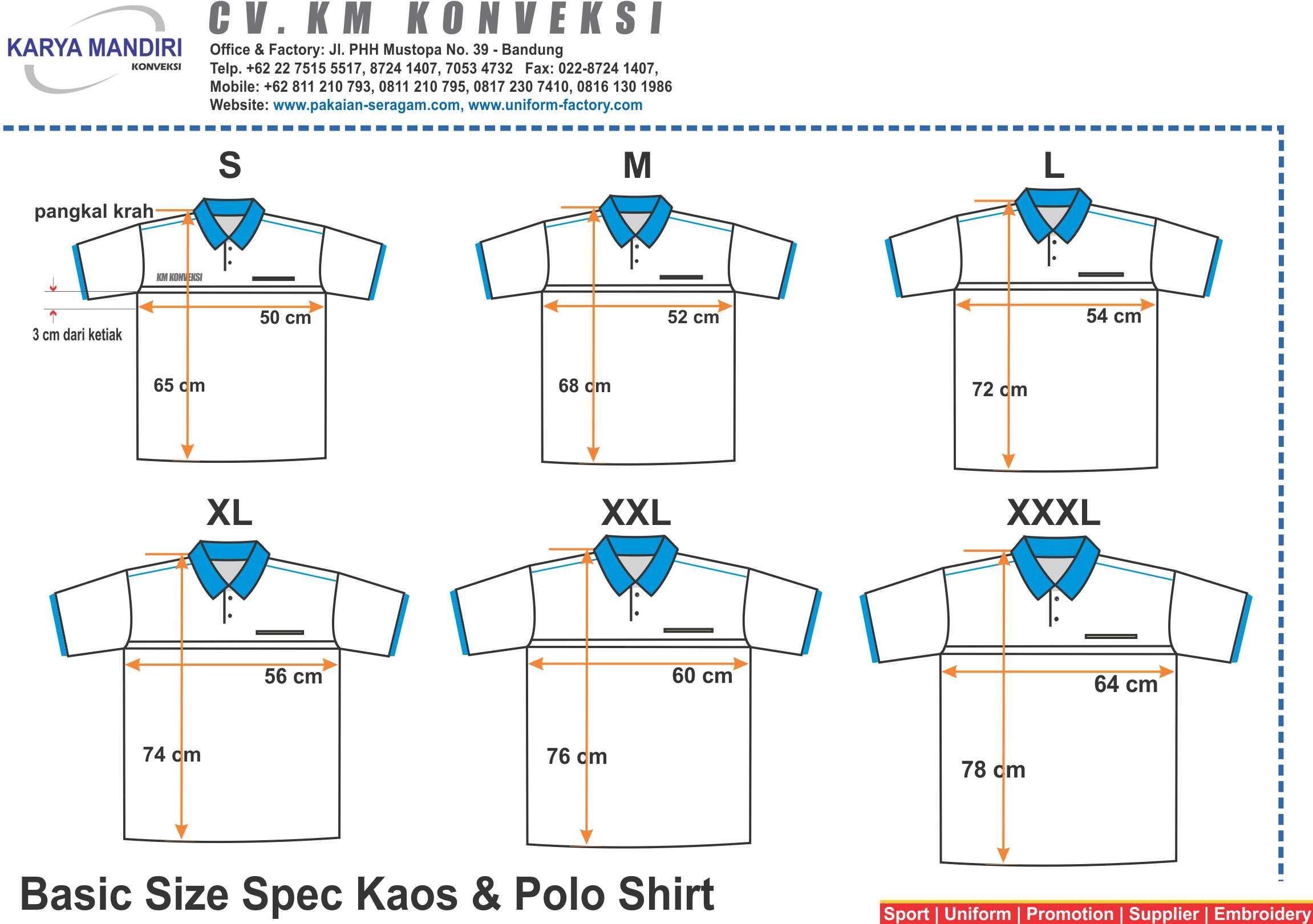 Konveksi Kaos Murah Order Kaos Promosi | newhairstylesformen2014.com